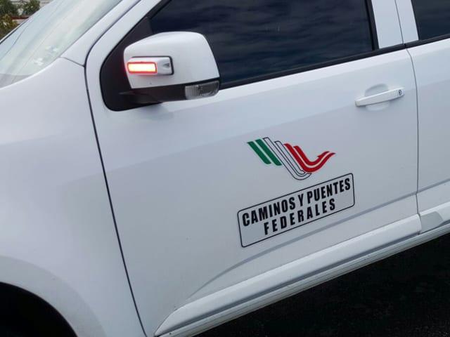 Con 174 vehículos Capufe atiende emergencias