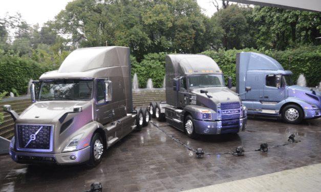 Volvo Group Trucks primero en recibir la certificación de emisiones
