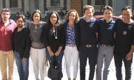 Presenta CTS Embarq proyecto Avenues