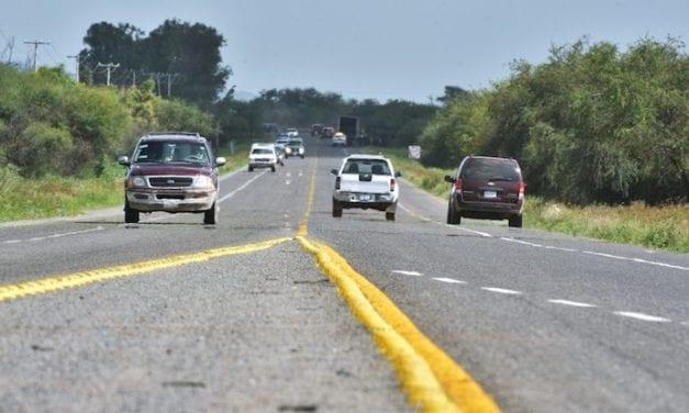 En operación 3 obras carreteras de Guanajuato