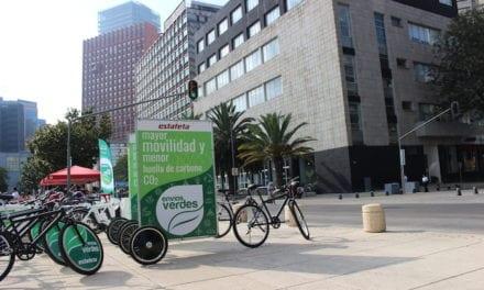Estafeta pone en marcha su servicio Envíos Verdes