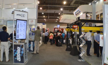 Novedades en la Expo INA PAACE Automechanika