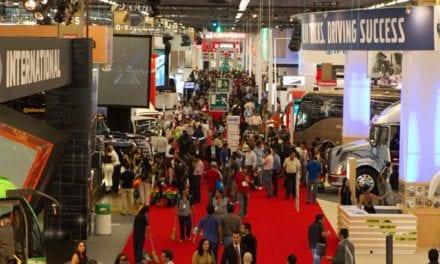 El recuento de Expo Transporte 2017