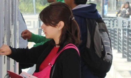 Propone uso de apps para pago de transporte público