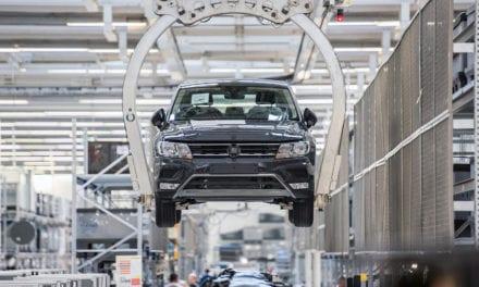 Crecen ventas mundiales de VW de enero a octubre