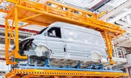 Impacta la producción global de VW Vehículos Comerciales