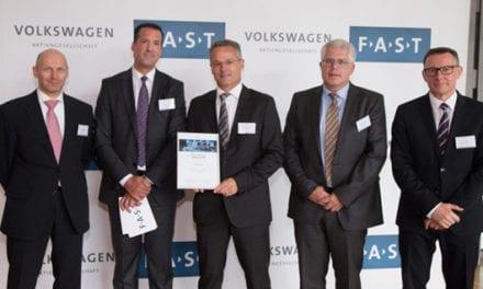 Faurecia, socio estratégico de Grupo VW