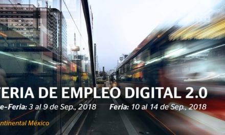 Ofrece Continental Me´xico diversas vacantes en México