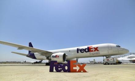 Estrena FedEx vuelo Tijuana-Memphis