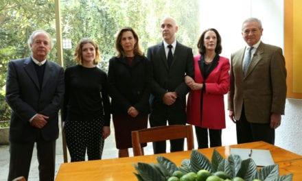 Impulsa FEMSA la cultura con Casa Luis Barragán
