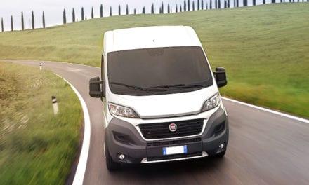Capacidad y eficiencia para el transporte: Fiat Ducato 2019
