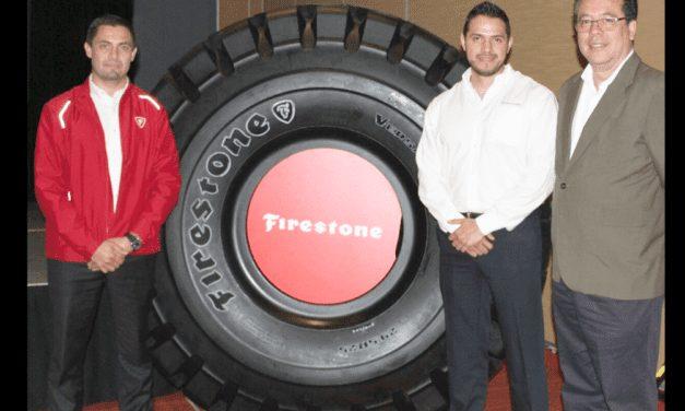 VersaBuilt de Firestone para la industria de la construcción