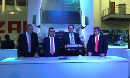 Freightliner, aliado clave para brindar capacitación