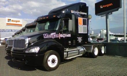 Comprueba Morgan Express la calidad de Vipal