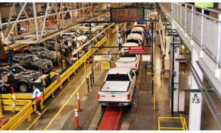 Traerá Ford producción de todos sus compactos a México