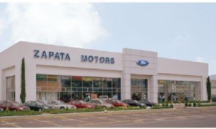 Ford Zapata, uno de los distribuidores más valiosos de la marca