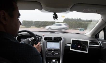 Prueba Ford tecnologías que incrementa la seguridad