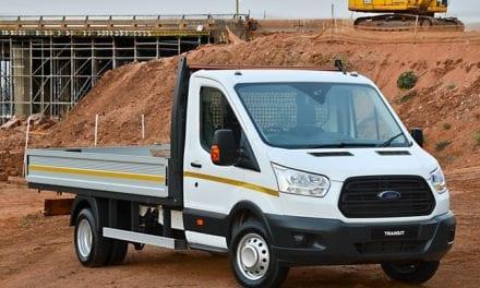 Ascienden las ventas de camiones en junio