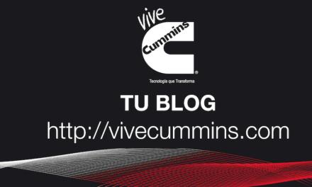 ViveCummins nuevo canal de comunicación con clientes