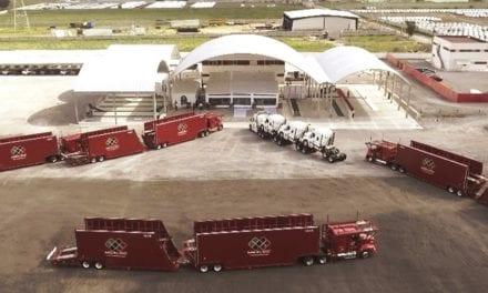 Inaugura MEXLOG centro logístico en su 25 aniversario