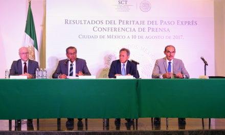 Inaugura SCT la  Autopista San Juan de los Lagos-Encarnación de Díaz