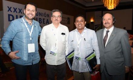 Eligen a México para presidir al DIRCAIBEA
