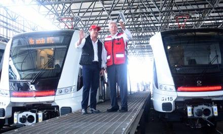 Entregarán en octubre L3 del Tren Ligero de Guadalajara