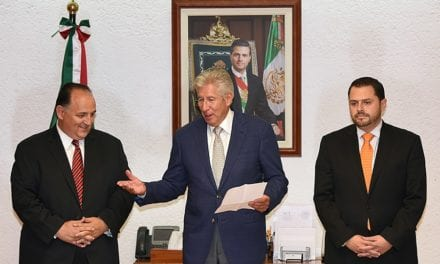 Designan a nuevo Subsecretario de Infraestructura de la SCT