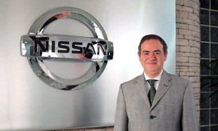Anuncian cambios en equipo de Nissan