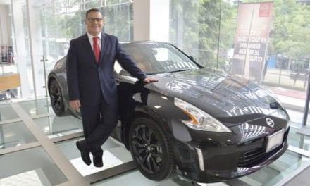 Cambios en Nissan México