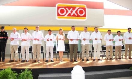Invierte Oxxo 500 mdp en un Cedis en Yucatán