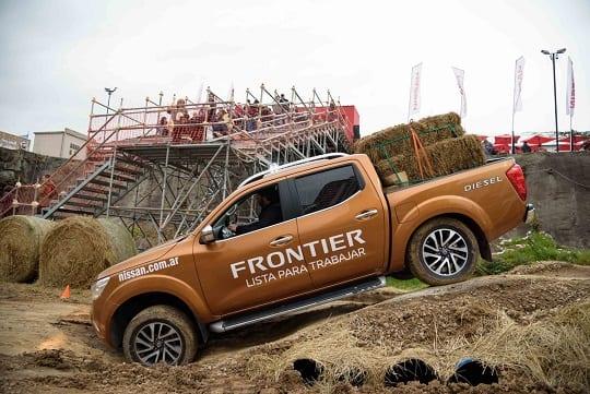 Inicia venta de la NP300 Frontier 2016