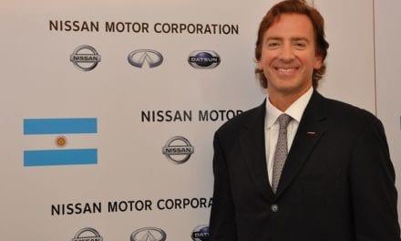 Arriba Nissan a Argentina, en donde producirá la NP 300 Frontier