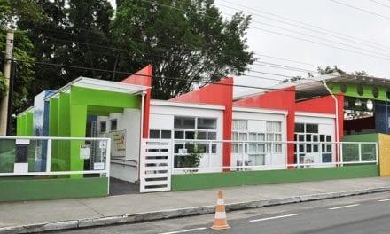 Inaugura Nissan Brasil el Centro Municipal de Educación Infantil