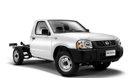 Nissan líder en contratos de flotillas