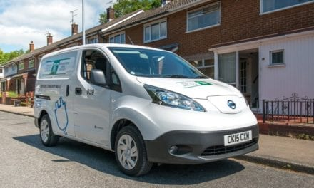 Entregan tres GreenFleet Awards 2015 a Nissan