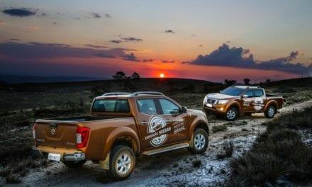 Nissan alcanza ventas récord nacionales, en 2014