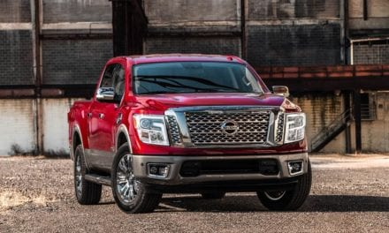 Lanzará Nissan su pick-up TITAN de media tonelada