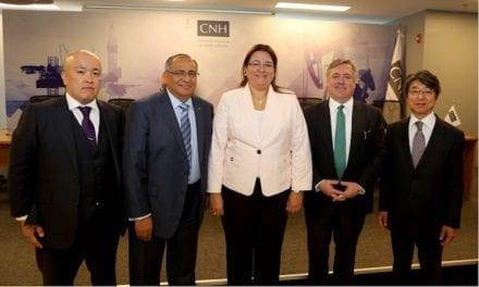 Pemex consolida nuevas alianzas para la extracción de petróleo