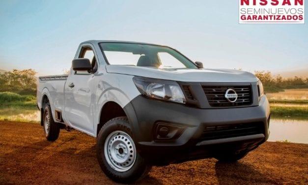 Aumenta Nissan la venta de vehículos seminuevos