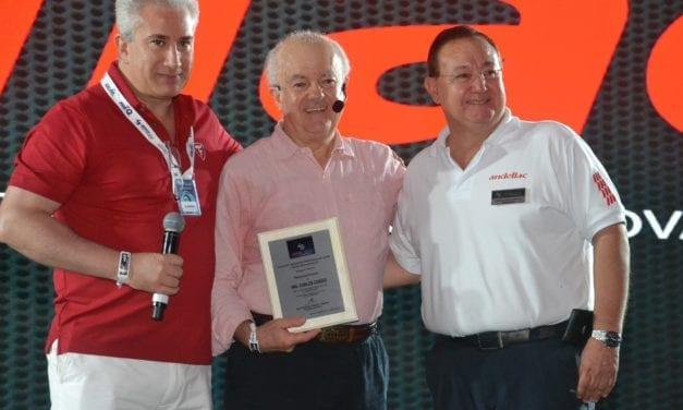 Presenta Bridgestone nuevos esquemas de capacitación