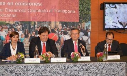 Crean proyecto DOT para México
