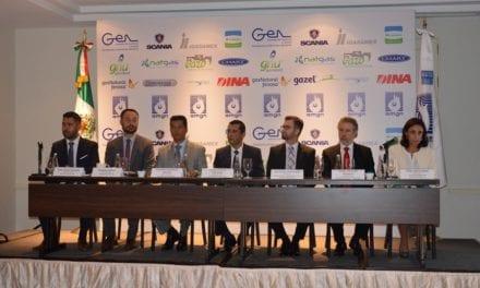 Promueven uso de gas natural vehicular en México