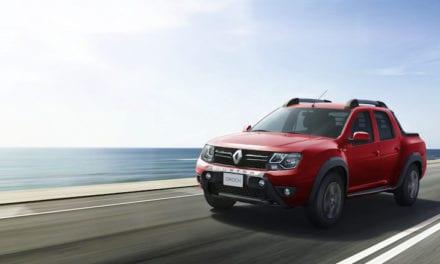 Renault incursiona en el segmento de pick-ups