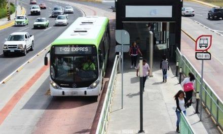 Modifica Tuzobús sus horarios de servicio