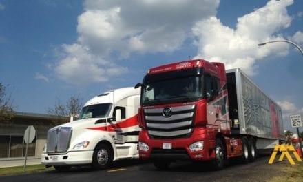 Acuerdo Foton-Cummins para crear camiones inteligentes