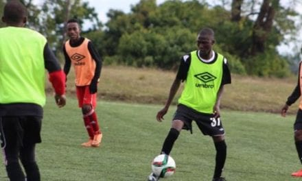 TOTAL  patrocina la Copa Africana de Naciones