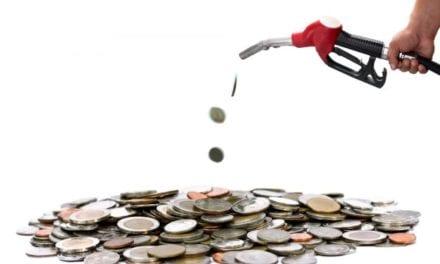 Liberalización de precios de combustibles inhibiría alto consumo
