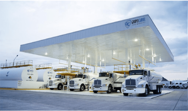 Precio de combustibles se determinará diariamente