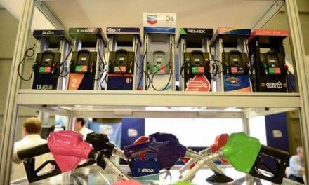 Hay ya 43 marcas de gasolineras en México